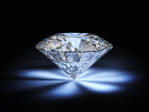 ราศีเมษ Diamond